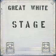 Great White, Stage (CD)