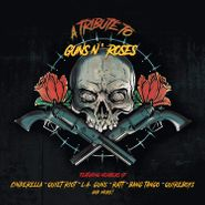 Various Artists, A Tribute To Guns N' Roses (LP)