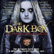 Various Artists, The Dark Box: The Ultmate Goth, Wave & Industrial Collection 1980-2011 [Box Set] (CD)