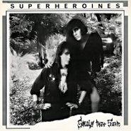 Super Heroines, Souls That Save (LP)