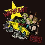 Warrant, Greatest & Latest (CD)