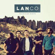 LANCO, Hallelujah Nights (LP)