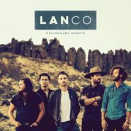 LANCO, Hallelujah Nights (CD)