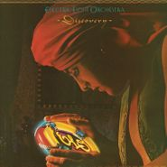 Electric Light Orchestra, Discovery [180 Gram Clear Vinyl] (LP)
