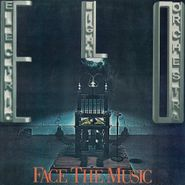 Electric Light Orchestra, Face The Music (LP)