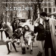 Various Artists, Singles [Deluxe Edition] [OST] (LP)