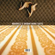 Maxwell, Maxwell's Urban Hang Suite (LP)