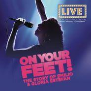 Original Broadway Cast, On Your Feet [OST] (CD)