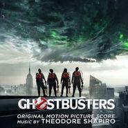 Theodore Shapiro, Ghostbusters [Score] (CD)