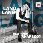 Lang Lang, New York Rhapsody (CD)