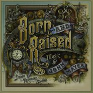 John Mayer, Born & Raised (CD)