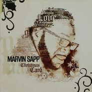 Marvin Sapp, Christmas Card (CD)