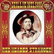 Willie Nelson, Red Headed Stranger (CD)