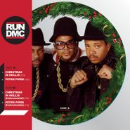 "Run-D.M.C., Christmas In Hollis [Black Friday Picture Disc] (12"")"