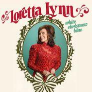 Loretta Lynn, White Christmas Blue (LP)