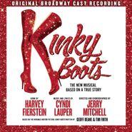 Harvey Fierstein, Kinky Boots [Original Broadway Cast] (LP)