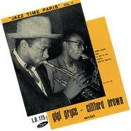 Gigi Gryce, Gigi Gryce: Clifford Brown Sextet: Jazz Time Paris Vol. II [Import] (CD)