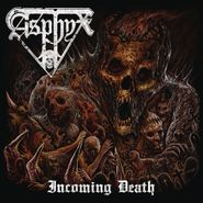 Asphyx, Incoming Death (LP)