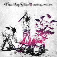 Three Days Grace, Life Starts Now (LP)