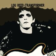 Lou Reed, Transformer (LP)