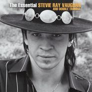 Stevie Ray Vaughan And Double Trouble, The Essential Stevie Ray Vaughan & Double Trouble (LP)