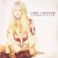 Carrie Underwood, Storyteller [Australian Tour Edition] (CD)