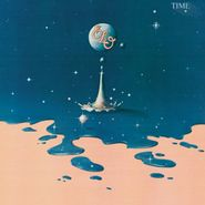 Electric Light Orchestra, Time (LP)