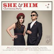 She & Him, Christmas Party (LP)