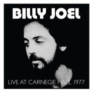 Billy Joel, Live At Carnegie Hall 1977 [Record Store Day] (LP)