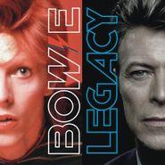 David Bowie, Legacy [180 Gram Vinyl] (LP)