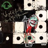A Tribe Called Quest, We Got It From Here...Thank You 4 Your Service (LP)