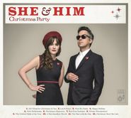 She & Him, Christmas Party (CD)