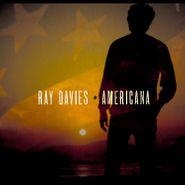 Ray Davies, Americana (LP)