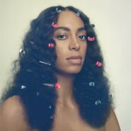 Solange, A Seat At The Table (LP)