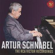 Artur Schnabel, The RCA Victor Recordings (CD)