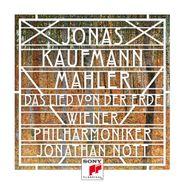 Gustav Mahler, Das Lied Von Der Erde (CD)