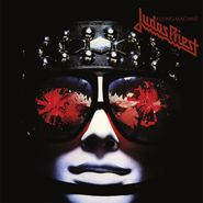 Judas Priest, Killing Machine [180 Gram Vinyl] (LP)