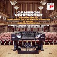 Sergei Rachmaninoff, Rachmaninoff: Rhapsody On A Theme Of Paganini (CD)
