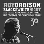 Roy Orbison, Black & White Night [30th Anniversary Edition] [CD+DVD] (CD)