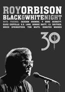 Roy Orbison, Black & White Night [30th Anniversary Edition] [CD+Blu] (CD)