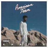 Khalid, American Teen (LP)