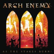 Arch Enemy, As The Stages Burn! (LP)