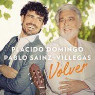 Plácido Domingo, Volver (CD)