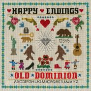 Old Dominion, Happy Endings (LP)