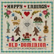 Old Dominion, Happy Endings (CD)