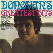 Donovan, Donovan's Greatest Hits (LP)