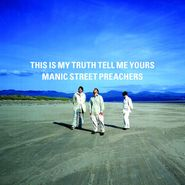 Manic Street Preachers, This Is My Truth Tell Me Yours [180 Gram Vinyl] (LP)