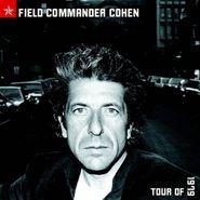Leonard Cohen, Field Commander Cohen: Tour Of 1979 (LP)