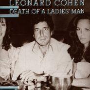 Leonard Cohen, Death Of A Ladies' Man (LP)