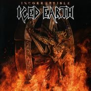Iced Earth, Incorruptible (CD)